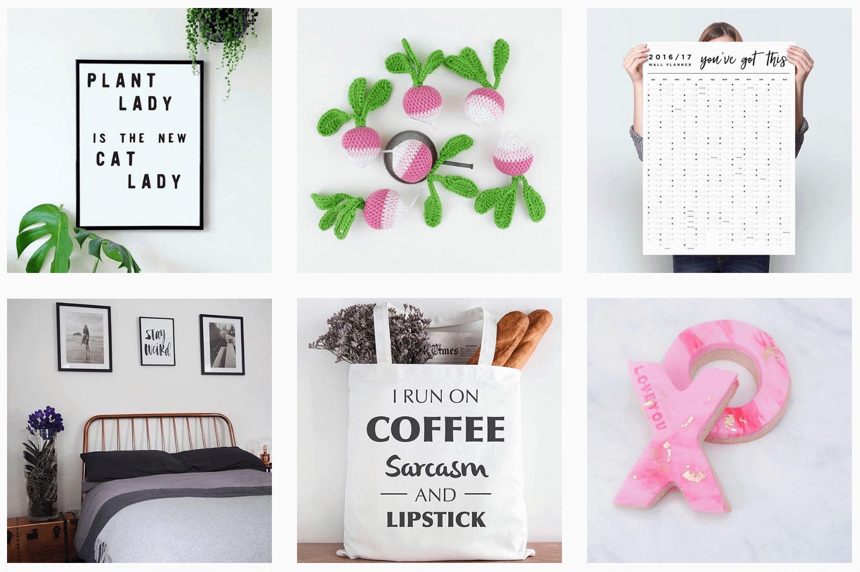 Как выстроить удачную бизнес-стратегию в Instagram